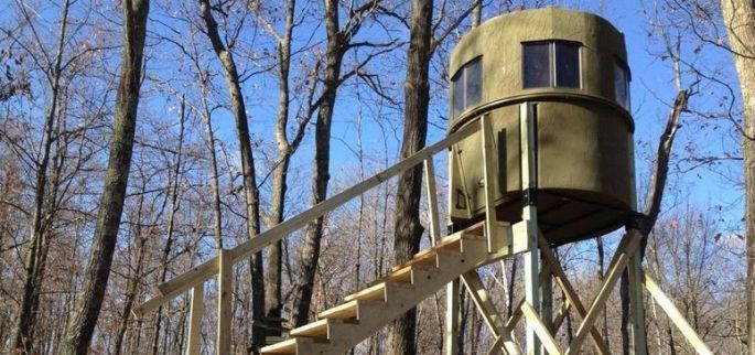 Crossbow Hunting Blinds Banks Outdoors