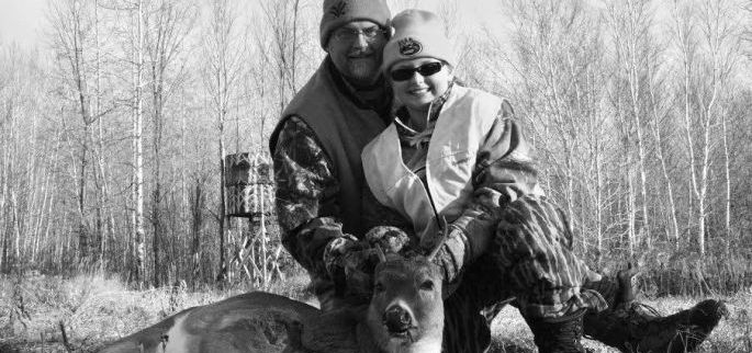 Want to Improve Deer Hunting? Mentor a New Hunter