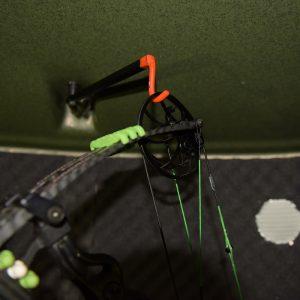 Bow Hanger