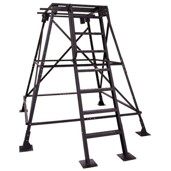 8' Steel Tower